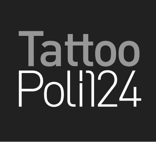 Logo TattooPoli124
